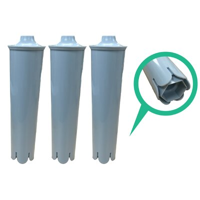 Jura Clearyl Refrigerator/Icemaker Water Purifier Filter 701980794445