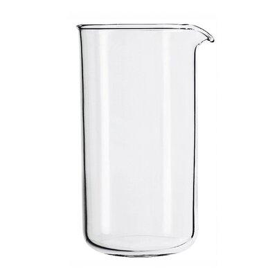 French Press Glass Beaker 701980787829