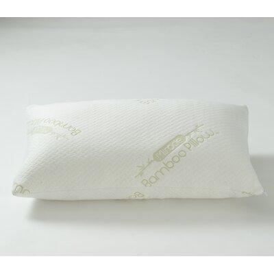 Miracle Bamboo Fiber Pillow