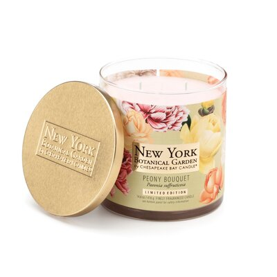 Provence Rose 2 Wick Jar Candle