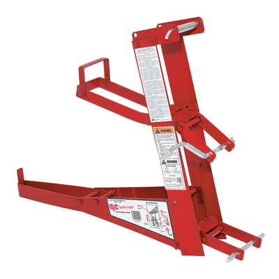 QualCraft Pump Jack 2200 at Sears.com