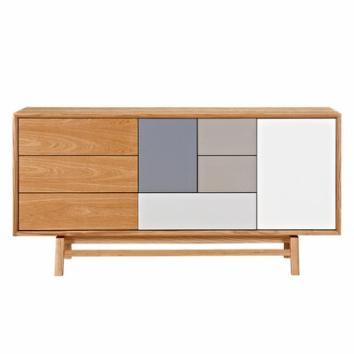 Grane Sideboard Finish: Natural