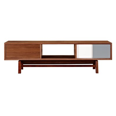 Grane TV Stand Finish: Walnut