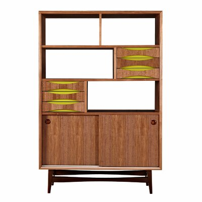 Hanna Barrister Bookcase Product Image 850