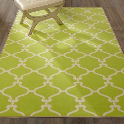 Clifton Green Area Rug