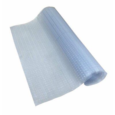 Vinyl Carpet Protector Runner Doormat Rug Size: Runner 22 x 10