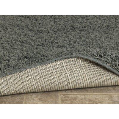 Teal Area Rug Rug Size: Runner 27 x 8