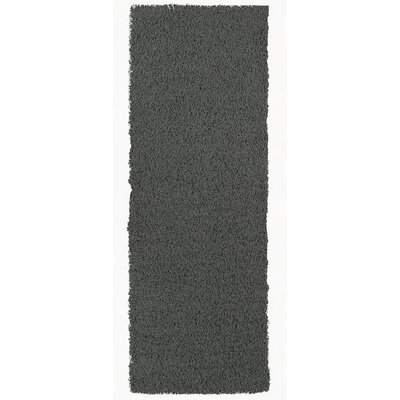 Beldale Shag Teal Area Rug Rug Size: Rectangle 33 x 5