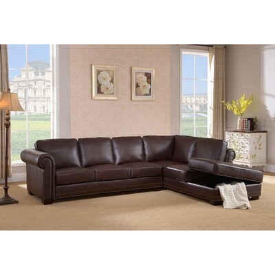 Pasadena Sectional