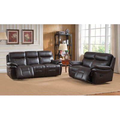 Rushmore-SL Amax Living Room Sets