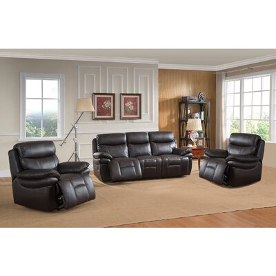 Rushmore-SCC Amax Living Room Sets