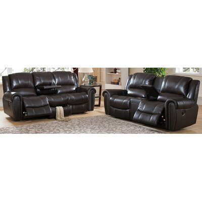 Charlotte-SL Amax Living Room Sets