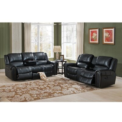 Houston-SL Amax Living Room Sets