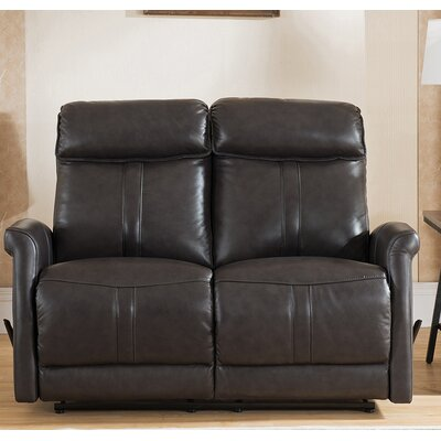 Mosby Reclining Loveseat