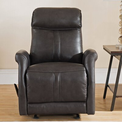 Mosby Leather Recliner