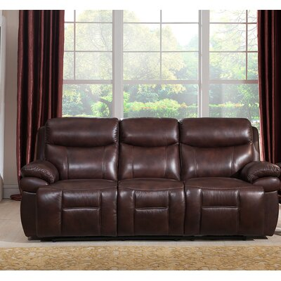 Sanford Reclining Sofa