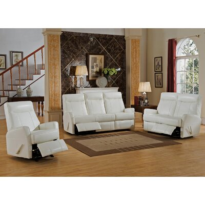 Toledo-SLC Amax Living Room Sets