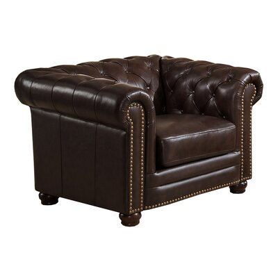 Kensington Chesterfield Chair