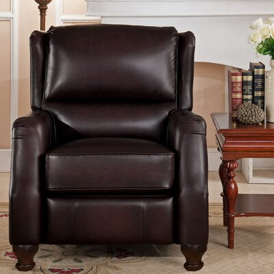 Imperial Leather Power Recliner with USB Port