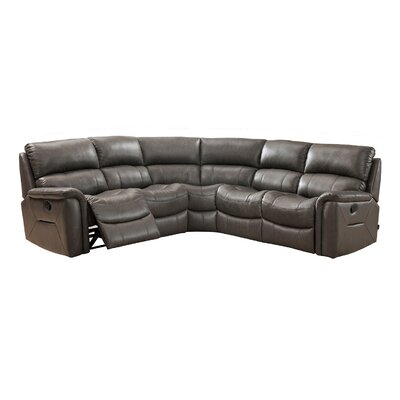 Forbes Reclining Sectional