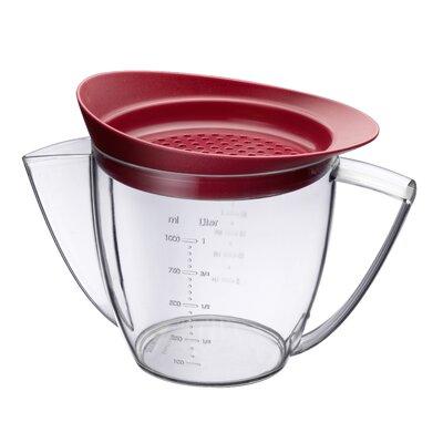 4 Cups Plastic Measuring Beakers 30752260