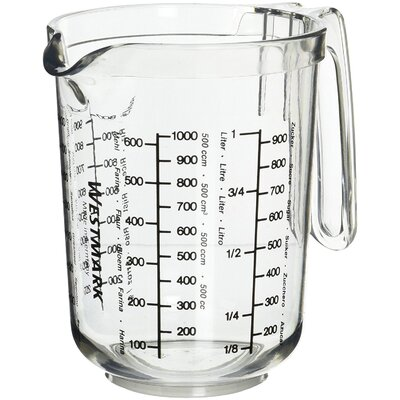 4 Cup Measuring Cup 30682270