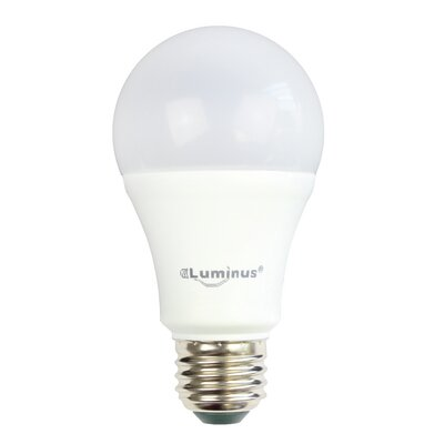 E26/Medium LED Light Bulb Pack of 24