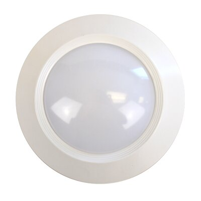 7W LED Light Bulb Pack of 4