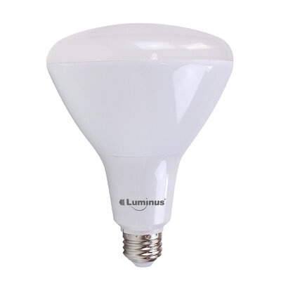 17W BR40/Medium LED Light Bulb Pack of 6