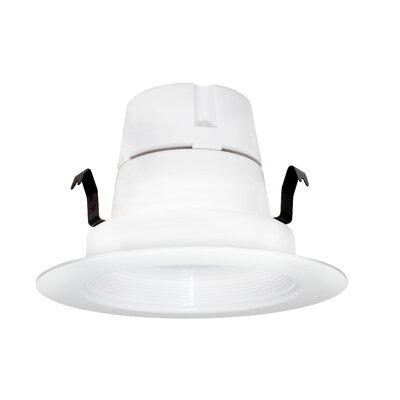 12W LED Light Bulb Pack of 4
