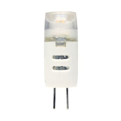 1.8W G4/Bi-Pin Mini LED Light Bulb Pack of 6