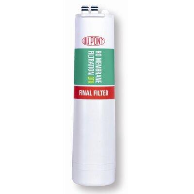QuickTwist Reverse Osmosis Membrane Filter Cartridge 569971
