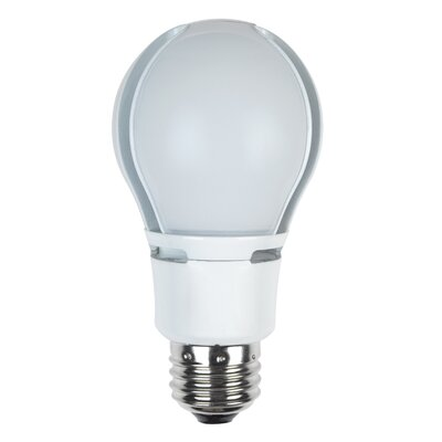 11W E26 LED Light Bulb