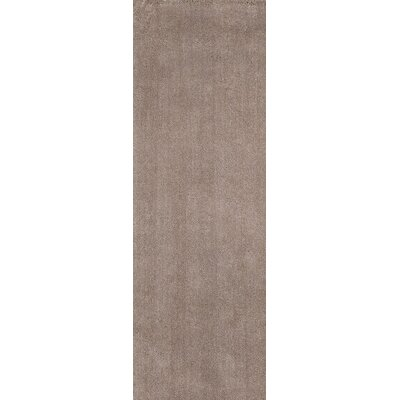 Kingston Seymour Brown Area Rug