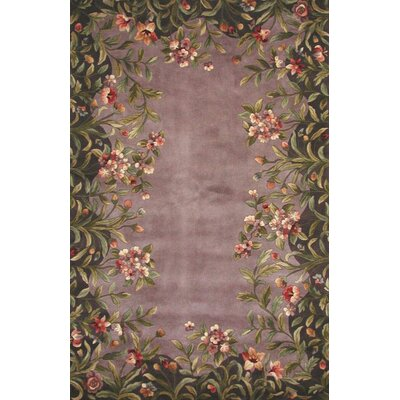 Lavender Area Rug | Wayfair