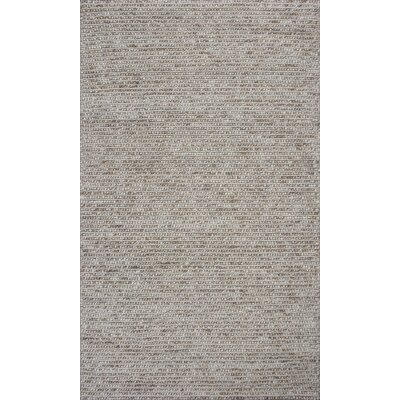 Sherwood Hand-Tufted Wool Gray Area Rug