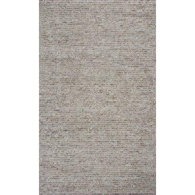 Sherwood Hand-Tufted Wool Gray Area Rug