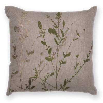 Eske Indoor/Outdoor Print Throw Pillow