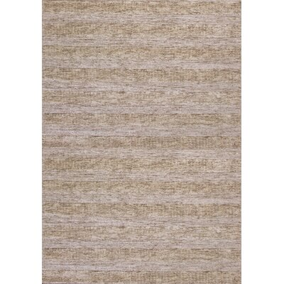 Arroyo Hand-Tufted Wool Ivory Heather Area Rug