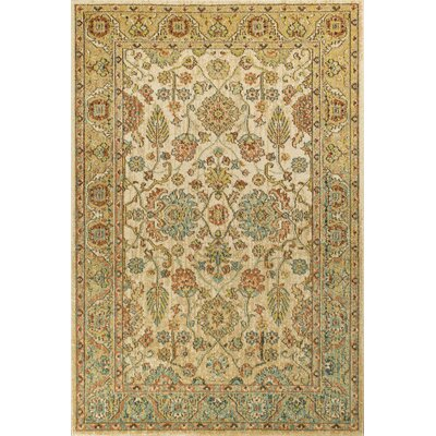 Holbrook Sand Area Rug Rug Size: Rectangle 33 x 411