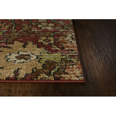Sickles Spice Area Rug Rug Size: Rectangle 910 x 132