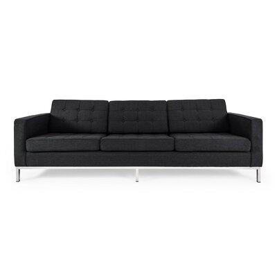Modern Sofa Upholstery: Urban Ink