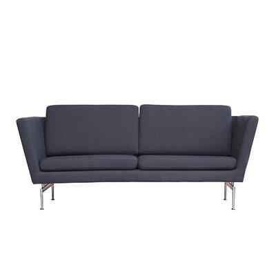 Vorgen Mid Century Modern Loft Sofa Upholstery: Seville