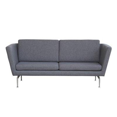 Vorgen Mid Century Modern Loft Sofa Upholstery: Kensington