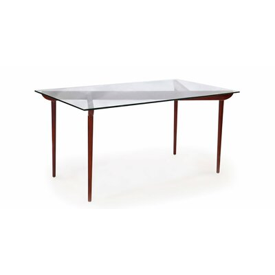 Deco Timber Dining Table