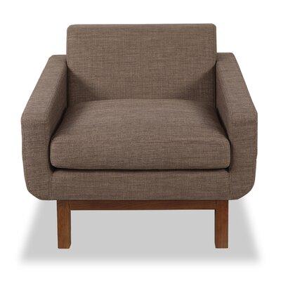 Stuart Armchair Upholstery: Tundra