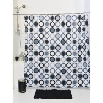 Volupte Shower Curtain