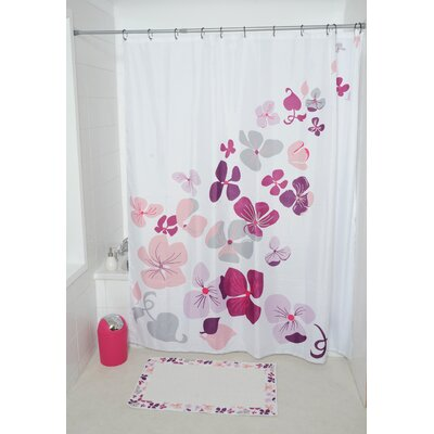 Softies Printed Shower Curtain