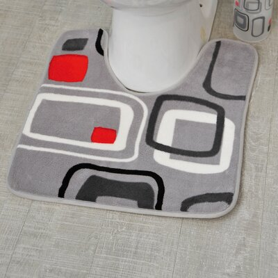 Paloma Printed Contour Mat