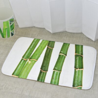 Ecobio Printed Bath Rug